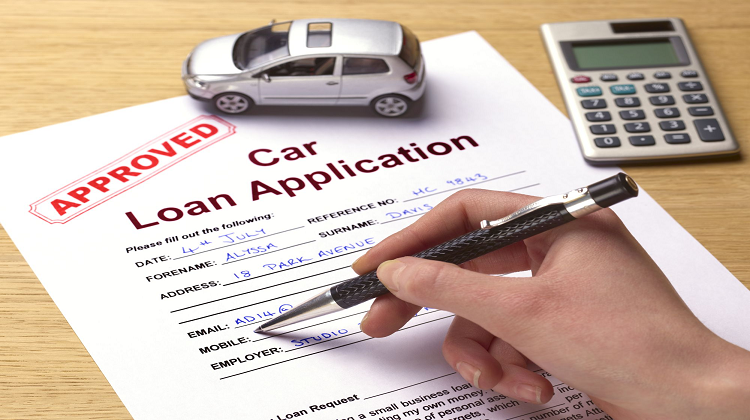 Auto Financing Choices