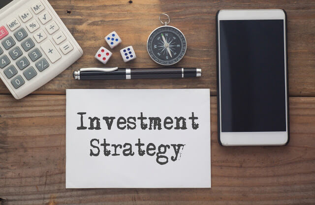 Best Investment Strategy0