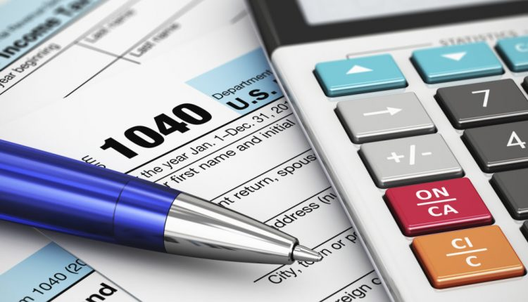 Assist With Your Taxes