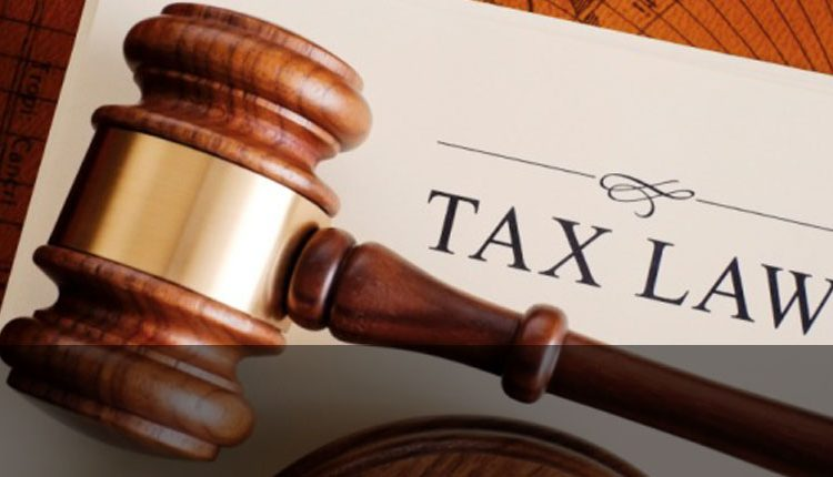 Tax Attorney or CPA