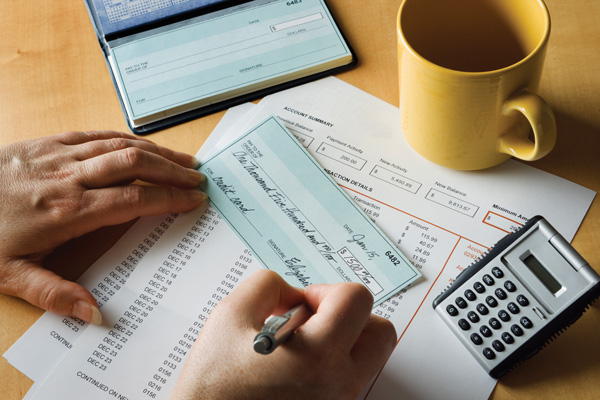 Interest Earning Checking Accounts