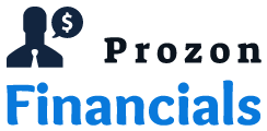 Prozon Financials