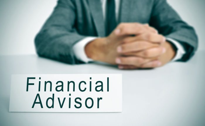 EXCELLENT FINANCIAL ADVISOR