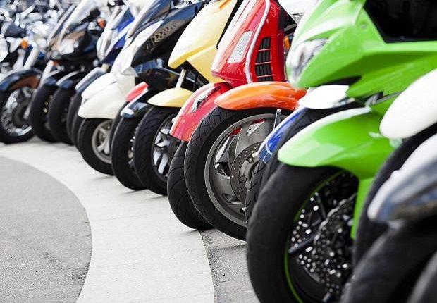two-wheeler industry
