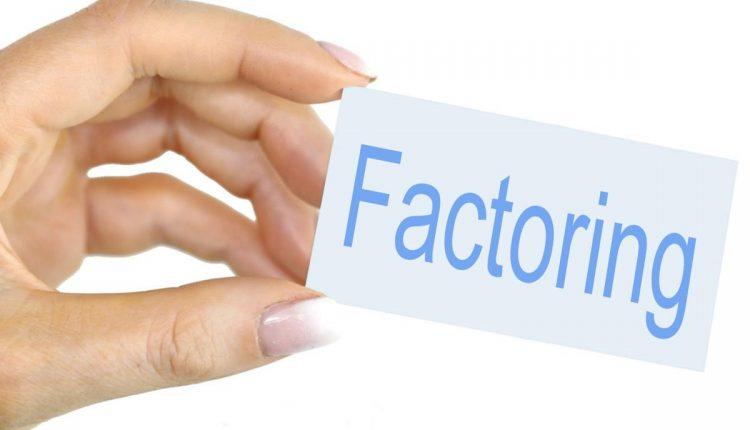 Factoring Company