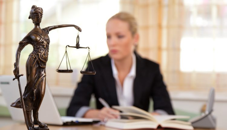 Lawyer 3
